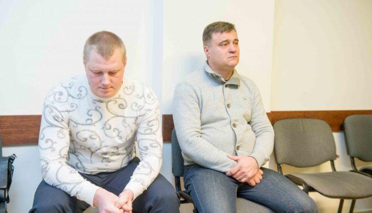 Trakų rajono patruliai įsivėlė į keistą istoriją: paėmė kyšį ar sulaukė vairuotojo blaivininko keršto?