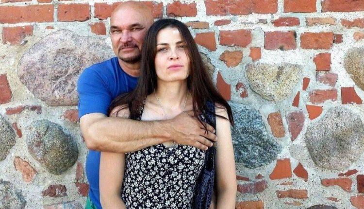 Su dainininku A. Vilčinsku besiskirianti beveik 30 metų už jį jaunesnė Rūta: iš streso numečiau 20 kg