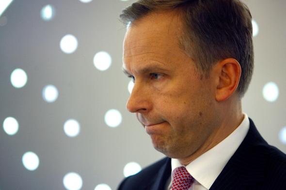 Latvijos centrinio banko vadovas įtariamas reikalavęs 100 tūkst. eurų kyšio