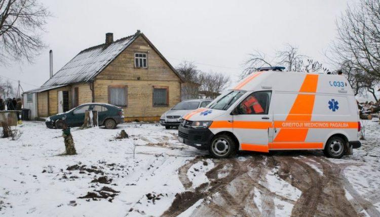 Panevėžio rajone tęsiama dvimečio paieška: policija svarsto visas galimas vaiko dingimo priežastis