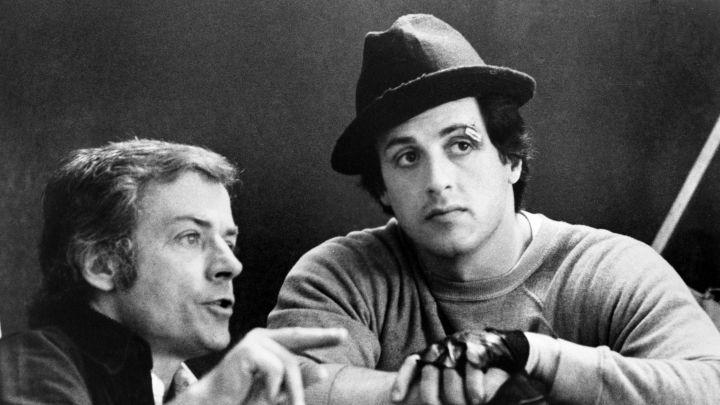 """Internete plinta kraupus gandas – mirė """"Rokio"""" žvaigždė S. Stallone: prabilo aktoriaus brolis"""