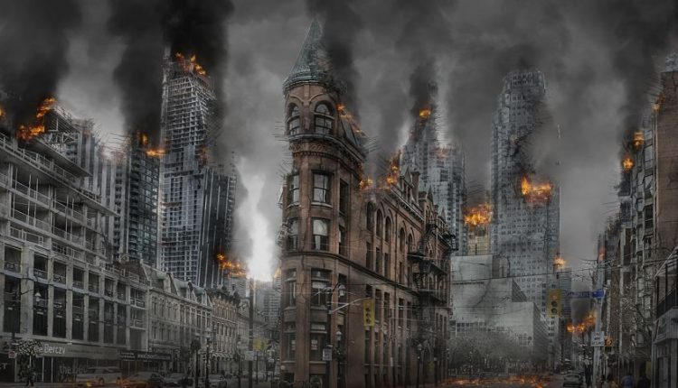 Religingas numerologas tiki, kad pavasarį prasidės apokalipsė: 2018-ieji bus kritiniai metai