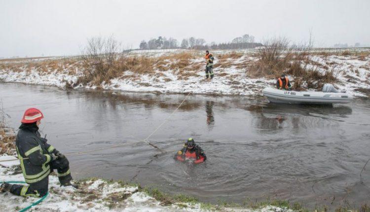 Savaitė mažylio paieškų be jokio pėdsako: su specialia technika atvyko Latvijos pareigūnai