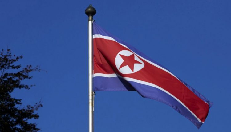 """Naujausias JAV sankcijas Šiaurės Korėjos valdžia vadina """"karo aktu"""""""