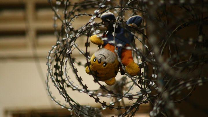 Už saldainių vagystę Britanijoje suimtas lietuvis paauglys įkalinimo įstaigoje nusižudė