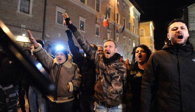 """Italijos prezidentas perspėja apie """"kraštutinio nacionalizmo"""" pavojus"""
