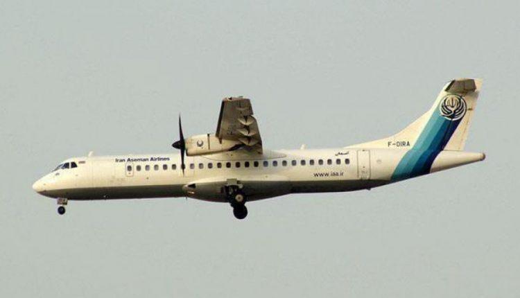 Irane nukrito lėktuvas, žuvo visi 66 jame buvę žmonės