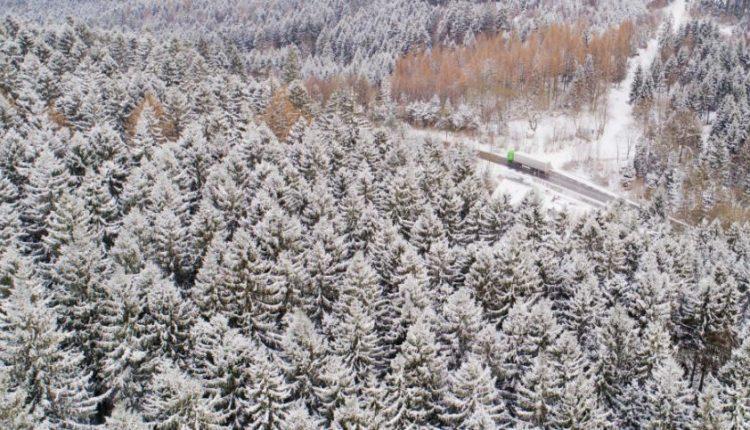 Pabaisa iš rytų nesitraukia: šalčio banga Europoje nusinešė mažiausiai 10 gyvybių