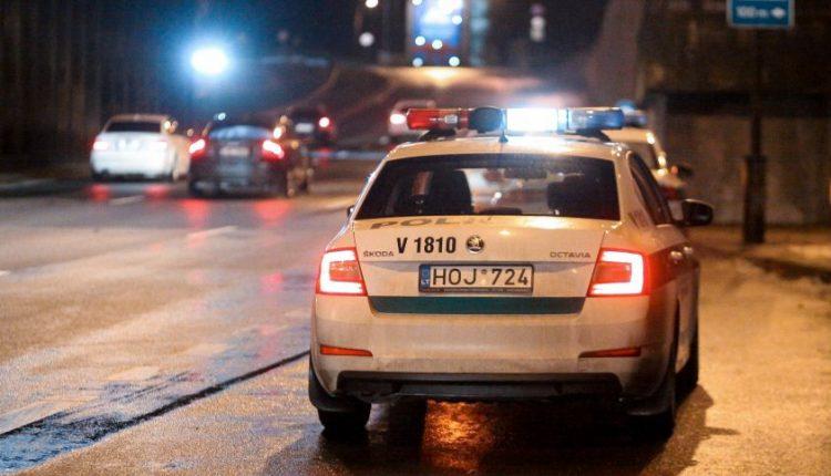 Ryte sustabdytas vairuotojas pribloškė pareigūnus – jam nustatytas įspūdingas girtumo laipsnis