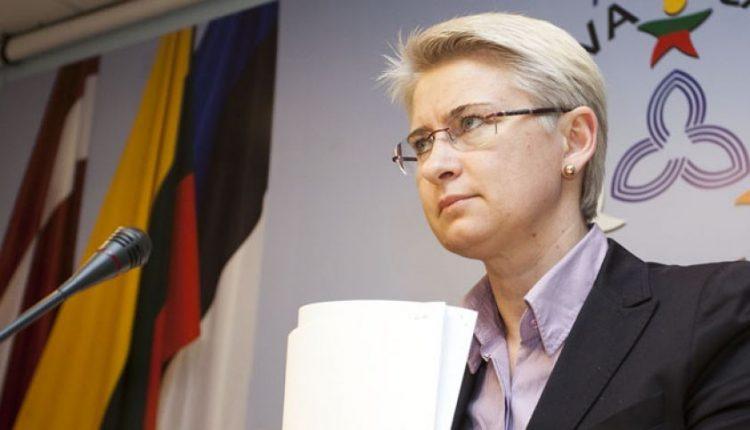 Politologai įvertino: ar N. Venckienės korta bus svarbi būsimų rinkimų maratone?