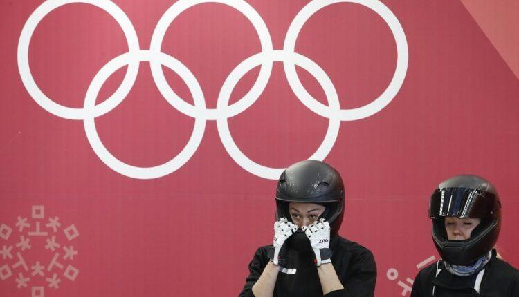 """Žlugdanti gėda Rusijai prieš visą pasaulį – """"susitepusi"""" sportininkė sulaukė žiaurios bausmės"""