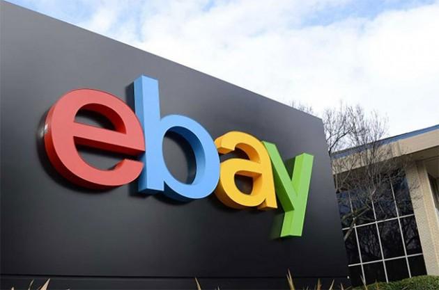 """""""eBay"""" ir """"PayPal"""" suka skirtingais keliais"""