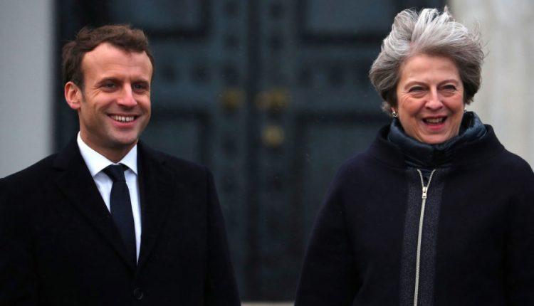 ES vadovai nesutaria dėl biudžeto po Britanijos išstojimo