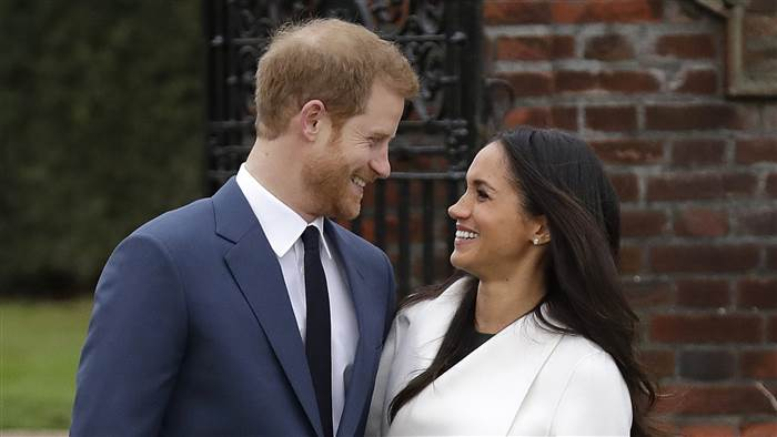 Princą Harry ir Meghan Markle per jųdviejų vestuves veš žirgų traukiama karieta