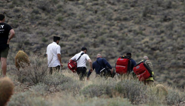 Per sraigtasparnio katastrofą JAV išgyvenusi britė nuo patirtų sužalojimų mirė