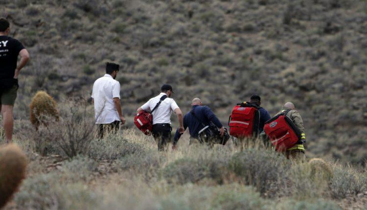 Per sraigtasparnio katastrofą JAV Didžiajame Kanjone išgyvenęs britas nuo patirtų sužalojimų mirė