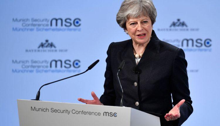 ES ir Jungtinės Karalystės saugumo aljansas išliks, teigia EK vadovas