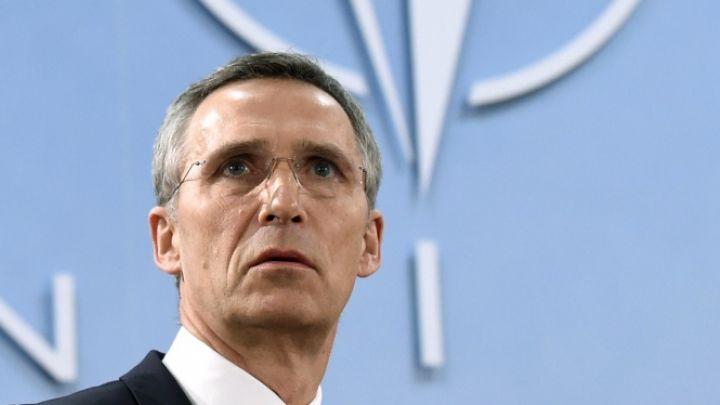 NATO vadovas: nenorime naujo Šaltojo karo