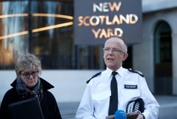 Britanijos policija ieško buvusio rusų šnipo nuodytojų