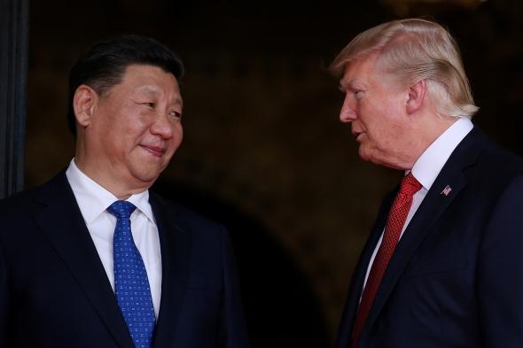 Kinija ragina JAV ir Šiaurės Korėją kuo greičiau pradėti derybas