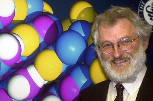 Mirė iškilus britų genetikas Johnas Sulstonas