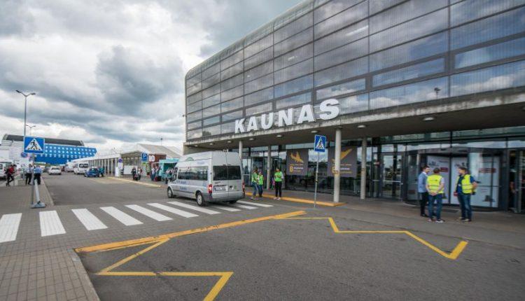 Kaunas meta šimtus tūkstančių eurų naujam skrydžiui: ar nebus pinigai į balą?