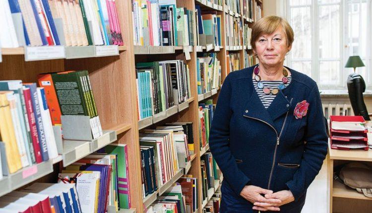 Taisyti švietimo sistemą Lietuvai padedanti britė ragina aklai nekopijuoti kitų šalių