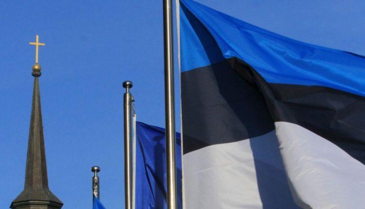 Estijoje užfiksuotas žemės drebėjimas