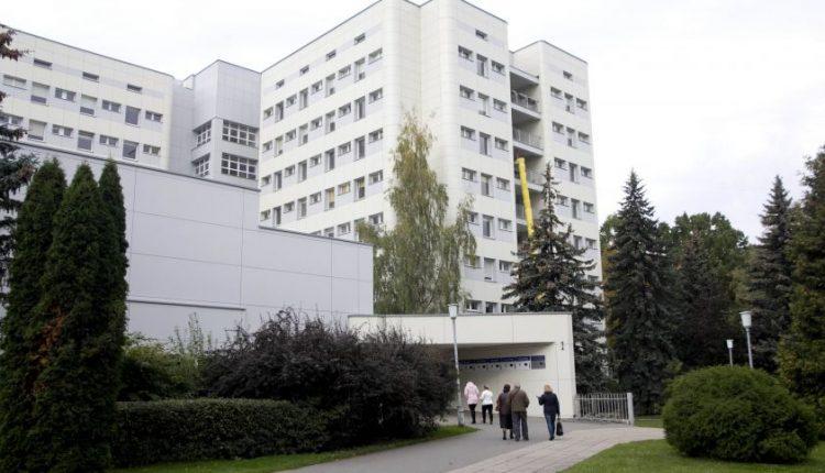 Biržų gydymo įstaigų atstovai šiaušiasi prieš ministerijos planus