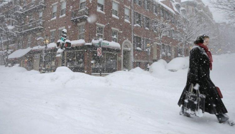 Kaimynai lietuvės gyvenimą Bostone pavertė pragaru: policija reaguoja vangiai