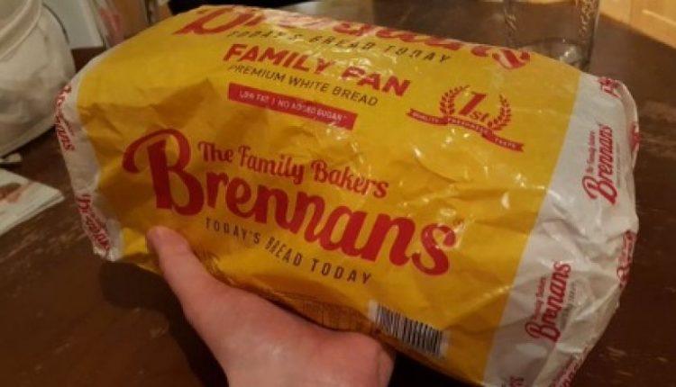 Psichozė dėl šalčio Britanijoje: duonos kepalas – už 1000 svarų?