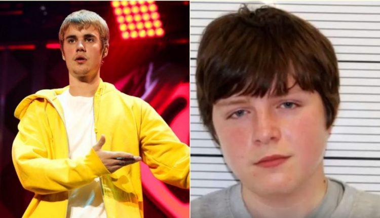 Nuteistas 17-metis britas, planavęs teroristinę ataką J. Bieberio koncerto metu