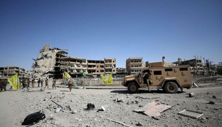 Prancūzija ir Britanija prašo skubaus JT Saugumo Tarybos posėdžio dėl Sirijos