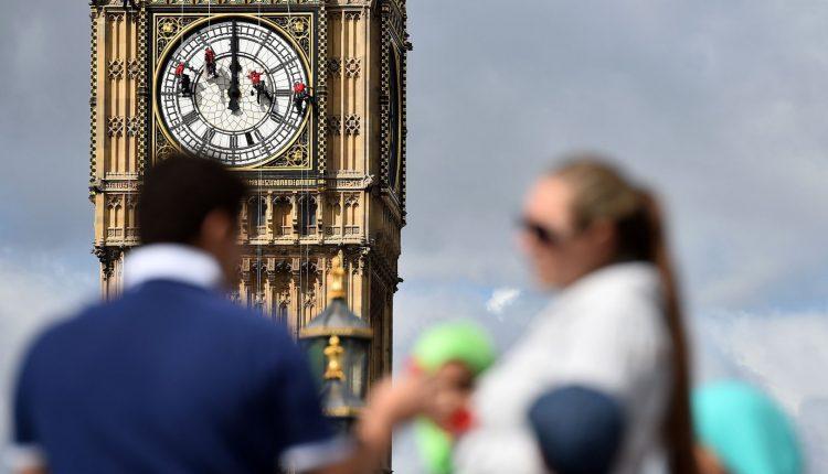 """Būstas Londone pinga sparčiausiai nuo finansų krizės laikų – """"Acadata"""""""