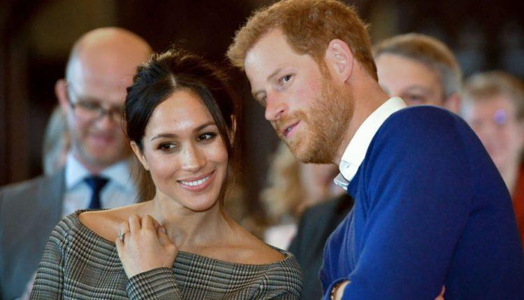 Princas Harry ir Meghan į savo vestuves pakvietė 2,6 tūkst. visuomenės atstovų