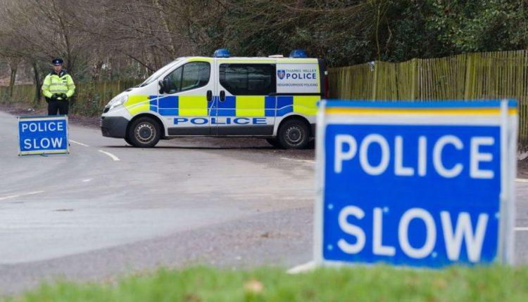 Britanijoje į šokių aikštelę įlėkęs automobilis sužeidė mažiausiai 13 žmonių