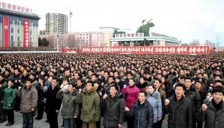 Šiaurės Korėja linkusi denuklearizuotis, jeigu gaus saugumo garantijų, sako Seulas