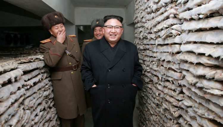 Šiaurės Korėjos lyderis pažadėjo nebežadinti Pietų Korėjos įspėjimais apie raketas