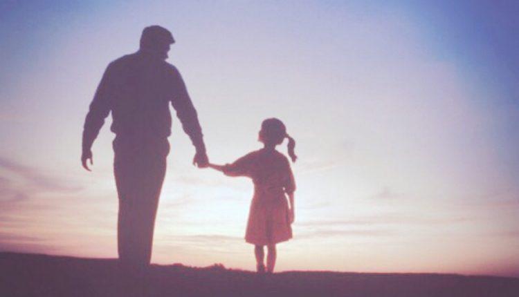 Tėtis savo mažametei dukrai surengė tikrą pasimatymą: norėjo parodyti, kaip vyrai turėtų elgtis su moterimis